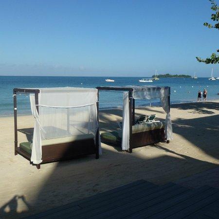 Azul Beach Resort Sensatori Jamaica by Karisma: Cabana's