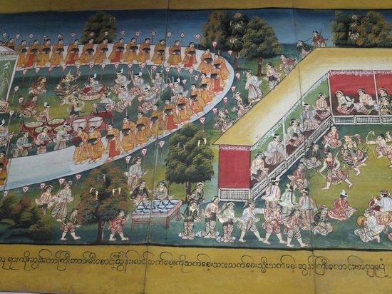 Asian Civilisations Museum: Singapore Museo della civilizzazione asiatica marzo 2014