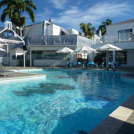 Azul Beach Resort Sensatori Jamaica by Karisma: Oceans Gourmet Corner