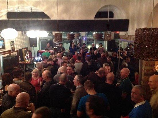 The Dorothy Inn : Band nights