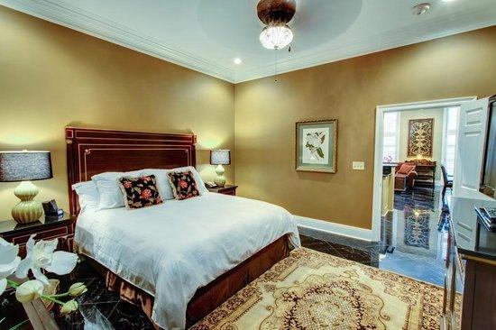 Hotel Mazarin: Guest Room