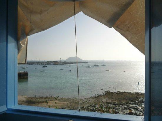 Avanti Hotel Boutique Fuerteventura: View from room