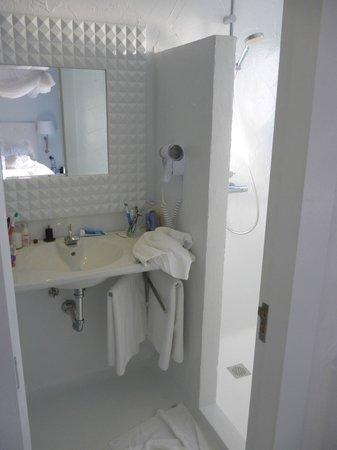Avanti Hotel Boutique Fuerteventura: Bathroom