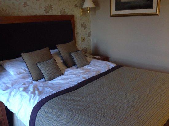 The Borrowdale Hotel: Standard Room