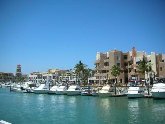 Hotel Quinta Del Sol: porto di cabo san lucas