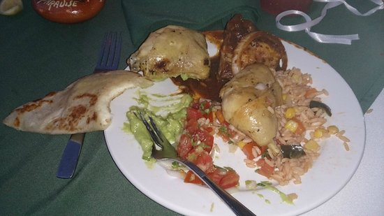 Paradise Village Beach Resort & Spa: Mexican Fiesta Themed Dinner