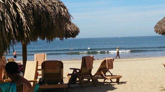 Paradise Village Beach Resort & Spa: Beach