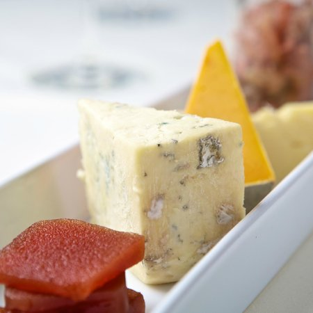 Rodean Restaurant: West Country Cheese Board