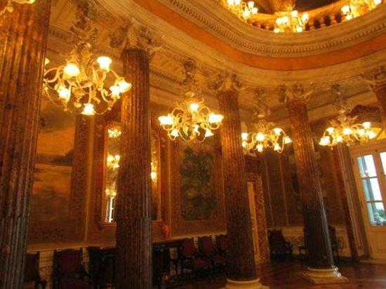Teatro Amazonas: Sala