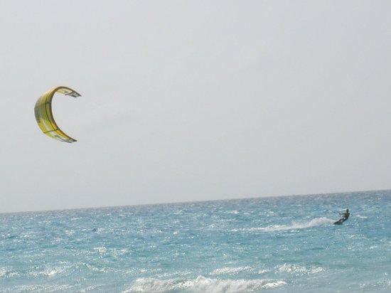 Cuba Kiters: Kite Surfing