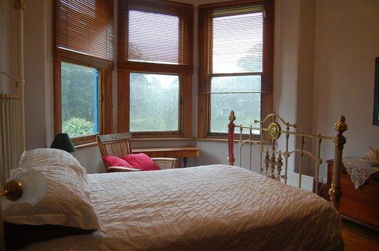 Mariton House: Bedroom 3