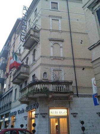 Hotel Albergo Trento: albergo