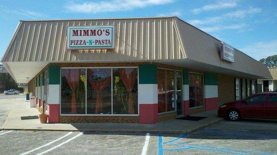 Mimmo's Pizza & Pasta