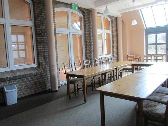 Hotel Wartoslaw: sala konferencyjna