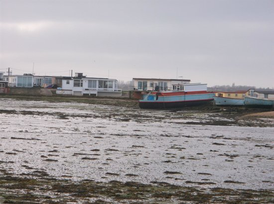 Hayling Island Ferry Prices