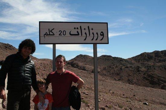 Viaje Por Marruecos - Private Day Tours: Camino Zagora
