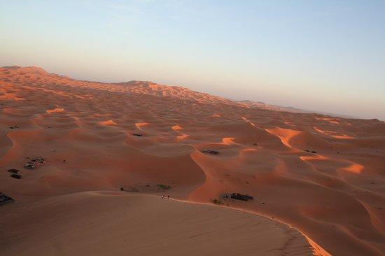 Viaje Por Marruecos - Private Day Tours: Inmenso