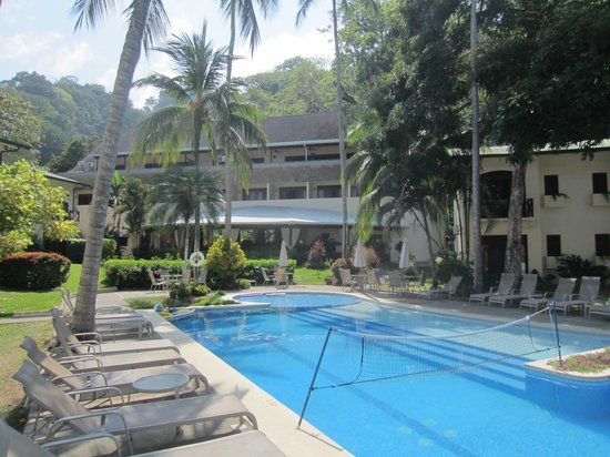 Hotel Club del Mar : Rodzinny Hotel ze wspaniałą obsługa.