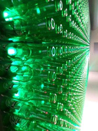 Heineken Experience: THE WALL