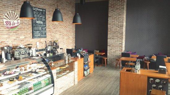 Uh la-la Café