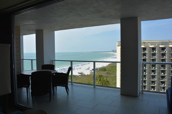 Marriott's Crystal Shores: View