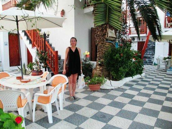 Amalthia Studios : garden