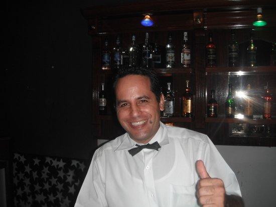 Hotel Playa Coco : George