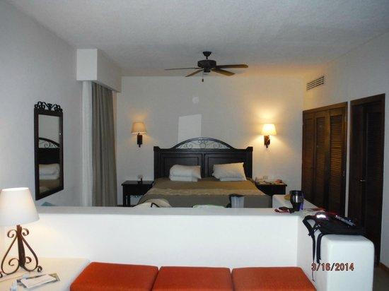 Occidental at Xcaret Destination: Junior suite 20125