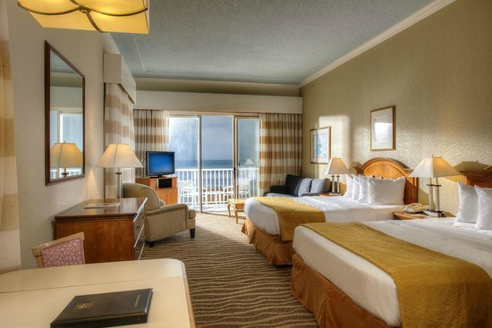 Photo of Quality Inn & Suites Beachfront Ocean City