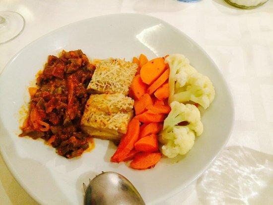 Restaurant Siller: Einfaches wurde Geschmacklich ein Erlebnis!
