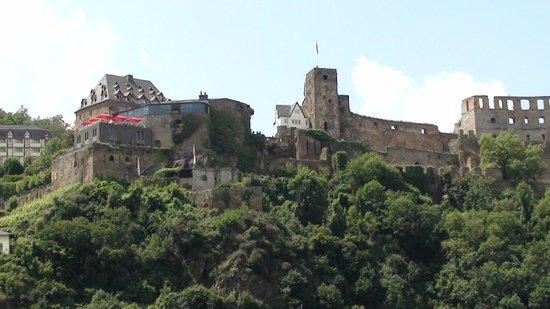 Schloss Rheinfels: Rheinfels castle