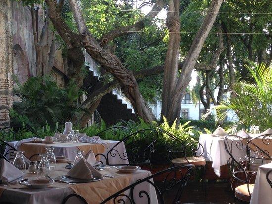 Hotel Hacienda Cocoyoc: Hermoso lugar!