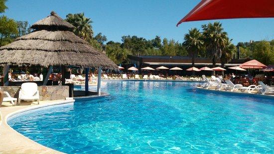 Howard Johnson Hotel & Marinas San Pedro Resort: colirio para los ojos