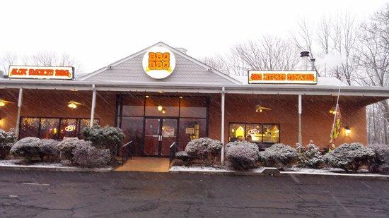 Bbq Bbq Horsham Restaurant Reviews Photos Amp Phone