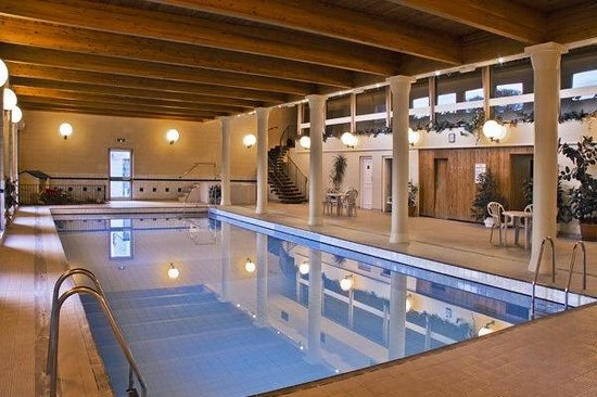 Cally palace hotel updated 2018 prices reviews - Dumfries hotels with swimming pool ...