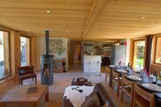More Mountain - La Cabine: Luxury chalet