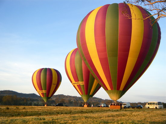 Balloon Aloft Hawkesbury