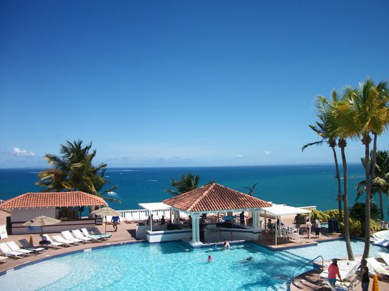 El Conquistador Resort, A Waldorf Astoria Resort : pool