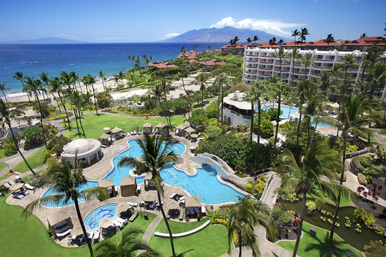 Fairmont Kea Lani Maui Photo