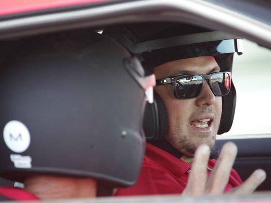 Exotics Racing - Los Angeles: Exotics Racing instructors