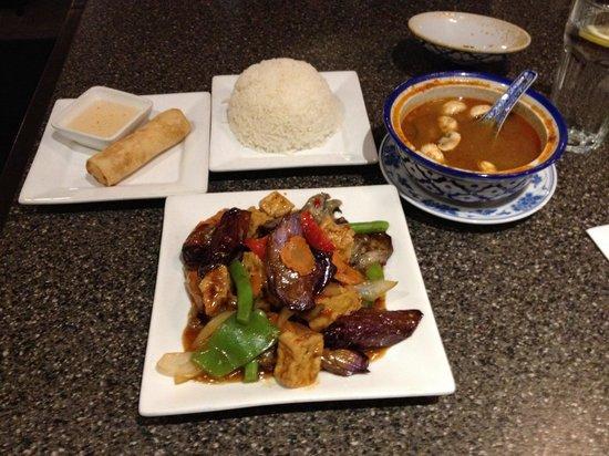 Best Chinese Food Aurora Ontario