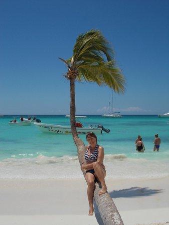 Excursion a la Isla Saona: Un Clasico...