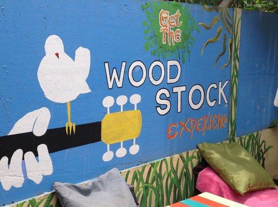 Woodstock Garden Bungalows : Pool