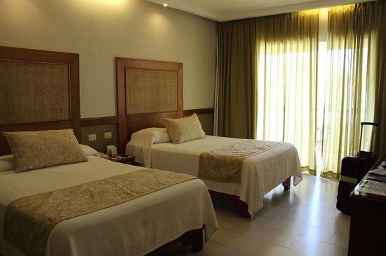 VIK Hotel Arena Blanca : chambre 4005