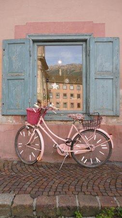 Altstadt von Innsbruck: Una imagen...