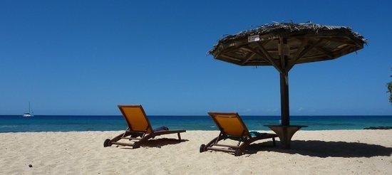 Grenadian by Rex Resorts: Palapa