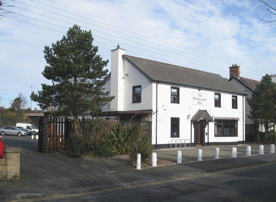 The Whitecliff Inn & The Marine Bar: Whitecliff Inn.