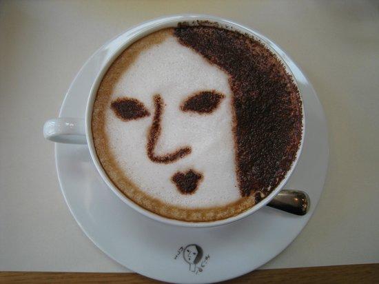 Yojiyacafe Saganoarashiyamaten: よーじやカフェ