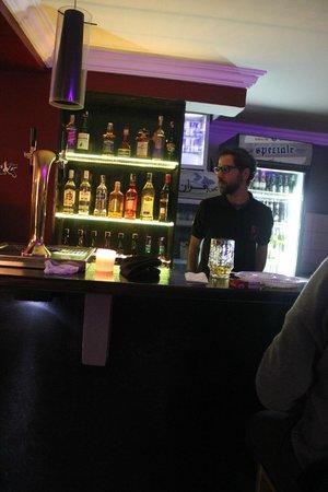 SOttoSOpra : bar