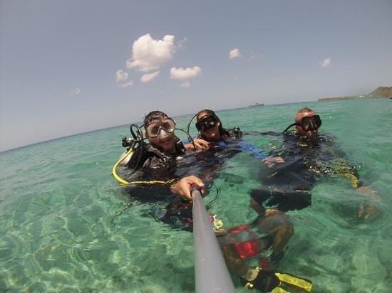 Playa Tranquilo: Añade un título